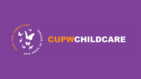 CUPW Childcare Fund