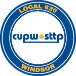 CUPW Local 630