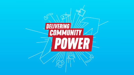 Delivering Community Power