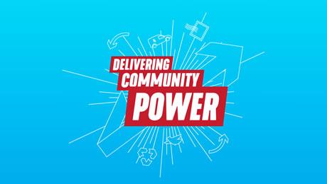 Delivering Community Power