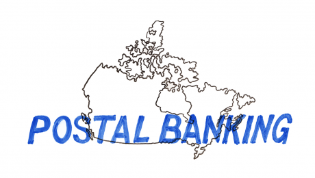 Postal Banking - A bank for everyone